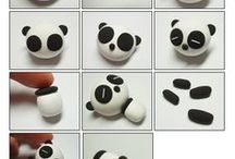 clay panda 2