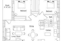 Second home plan ideas