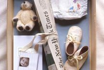 Baby Bumps / by Lindsey Schneckloth