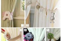 Design per bambini / Camerette bimbi