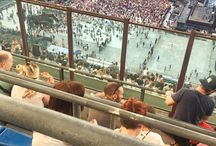 Coldplay Milan July 2017
