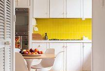 Kitchen {Cozinhas}