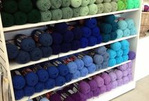 Knit and Crochet!
