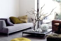 styl skandynawski / Prostota, naturalne materiały, jasne przestronne wnętrza skłaniające do odpoczynku.