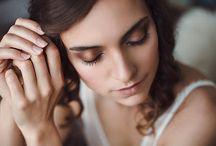 Make up Artist Marianna Murillo