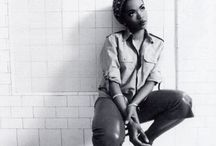 """L"" Boogie / Lauryn Noelle Hill (born May 26, 1975) is an American singer, songwriter, rapper, record producer, and actress. She is best known for being a member of the Fugees and for her critically acclaimed solo album The Miseducation of Lauryn Hill, which won numerous awards and broke several sales records."