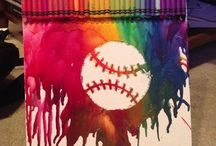 Softball DIY