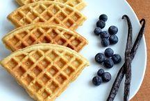 Breakfast / by Ellen Tisdale