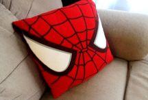 Fandom - Marvel (Spiderman/Vemon)