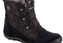 winter wear for job