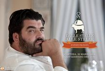 Dalle Stalle alle Stelle 2015 / Antonino Cannavaccioulo DSpecial Guest