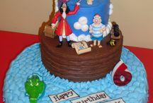 Birthdays / by Angela Radder