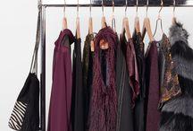 Fashion racks