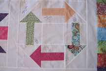 Quilting / by Julie Giacomini