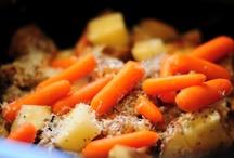 Crock Pot recipes / by Kim Morris