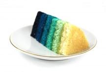 All kinda cakes
