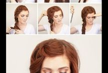 Hairstyle I want