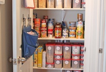 Pantry Organization 101 / by Sister Save-A-Lot / Antoinette Peterson