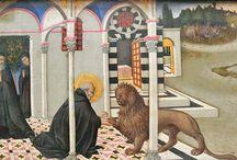 Renaissance, Medieval art, other