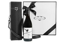 Wine & Champagne Hampers / Beautiful Wine and Sparkling Hampers Delivered Australia Wide http://www.pamperhampergifts.com.au
