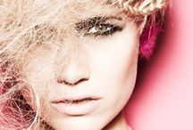 Pink Flavor / Hair, color, fashion, inspiration, visagie, photography, style