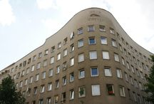 Berlin Architecture!