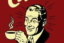 Coffee! / by Lori Brooks
