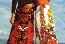 70's clothing