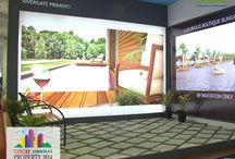 Rajesh LifeSpaces at MCHI-CREDAI 2014 / We were glad to participate in Asia's largest property expo. held at MMRDA grounds. Visitors made most of the event with lucrative investment options on display at our stalls.   Website: www.rajeshlifespaces.com
