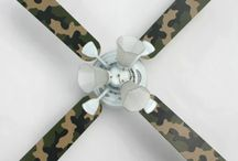 Ceiling Fan Designs
