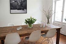 Haus Tisch