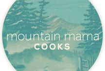 Baking in the Clouds / High Altitude Baking Recipes and Tips