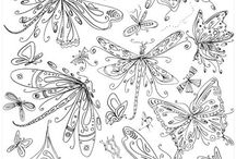 MAD Coloring Pages / Sign up for the MADART Newsletter ~ http://madartdesigns.us11.list-manage1.com/subscribe?u=1d6517e57704823dff2d1822d&id=d5c8a353a3  Visit the MADART Website: http://www.madartdesigns.com