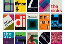 Designs De Cartazes