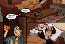 PJ comic