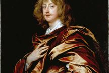Anthony van Dyck (1599 – 1641)