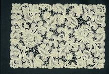 """UNESCO - Lace recognized as  """"Intangible Cultural Heritage of Humanity""""  / Lacemaking areas recognized on the Representative List of the Intangible Cultural Heritage of Humanity."""