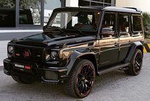 Luxury life style