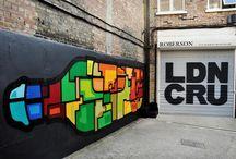 London Cru / Events at London Cru