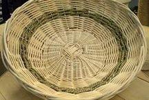 Basket Weaving / by Denise Girard