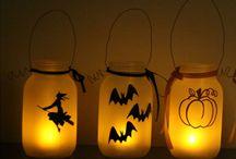 Halloween / B day/ X-mas decorations