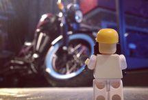 Lego Land / Legography