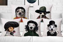 Creative Pillowcase