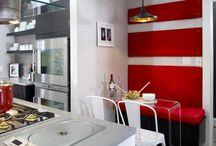Kitchen + Style♥