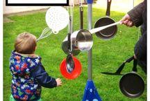Kids activities to try