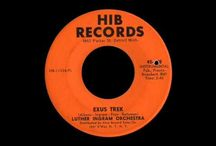 Vinyl / Cool Vinyl Records