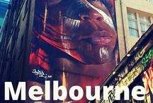 Melbourne - Australia / Melbourne can be called a 'city for all seasons'. It is a vibrant, and multicultural city with plenty of attractions that invite visitors from all over the world.