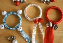 Curtain ring craft