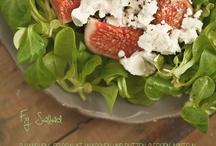 Lieblingsessen ♥ Salads