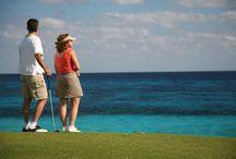 Sail&Golf aux Bahamas / Naviguez vers les plus belles plages des Bahamas et pratiquez votre swing sur les plus prestigieux fairways des Caraïbes.